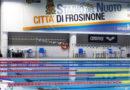 Frosinone – Stadio del Nuoto, ripartenza in grande stile e in massima sicurezza