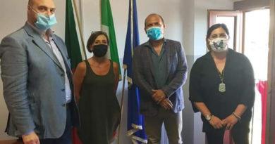 """TRAMPOLINO ELASTICO – """"L'Acrobatic Sport Ceccano emigra a Prossedi"""