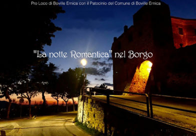 Boville Ernica – Dopo la notte romantica arriva la notte rock