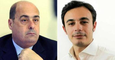 """Battaglini (FdI): """"Zingaretti peggior presidente, lo dice la realtà dei fatti, lo conferma Il Sole 24 Ore"""""""
