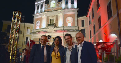 Atina Jazz Festival 2020 - 001