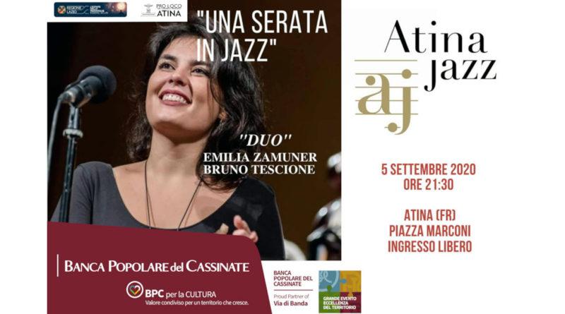 Atina Jazz Festival 2020