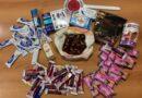 Ruba barrette proteiche e alimenti per sportivi: arrestata 35enne di Isola del Liri