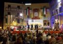Giuliana De Sio e Pino Scaccia al Premio Vallecorsa