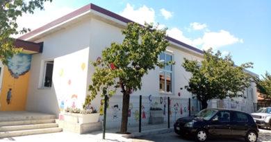 Scuola materna di Capoleprata Supino 01