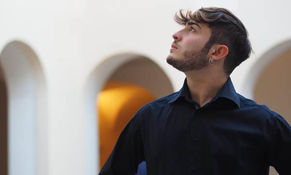 A giorni due inediti di Lorenzo Fiorini