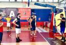 Virtus Cassino: dopo la Supercoppa, l'attenzione torna rivolta al campionato