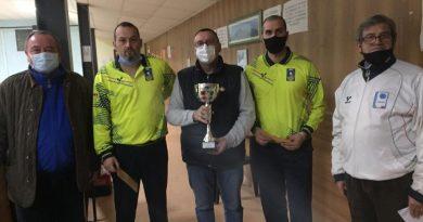 BOCCE – Pontone e Russo vincono il Trofeo La Croce