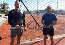 TENNIS – Prosegue il momento positivo per il TC Colle San Pietro