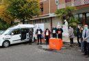 Mobilità garantita': così Diaconia aiuta disabili e anziani