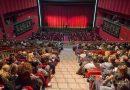 Frosinone, teatro: stagione sospesa per il Covid