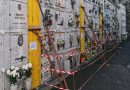 Anagni, lavori di manutenzione e messa in sicurezza al Cimitero comunale