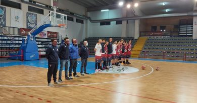 Basket – Esordio pieno di rimpianti per la BPC Virtus Cassino
