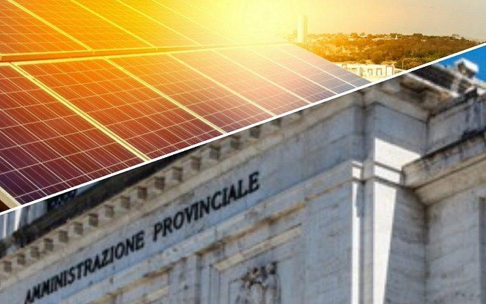 efficientamento energetico provincia frosinone apef