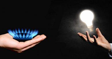 luce gas