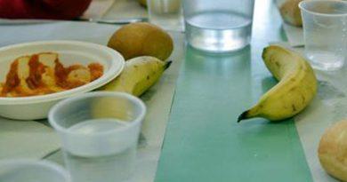 Frosinone: mense scolastiche anche durante l'emergenza sanitaria