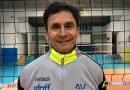 Volley – Assitec Saluspro è arrivato il nuovo coach Alessandro Della Balda