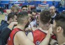 Basket – Terza vittoria consecutiva per la BPC: sconfitta la Partenope con il risultato di 78-61