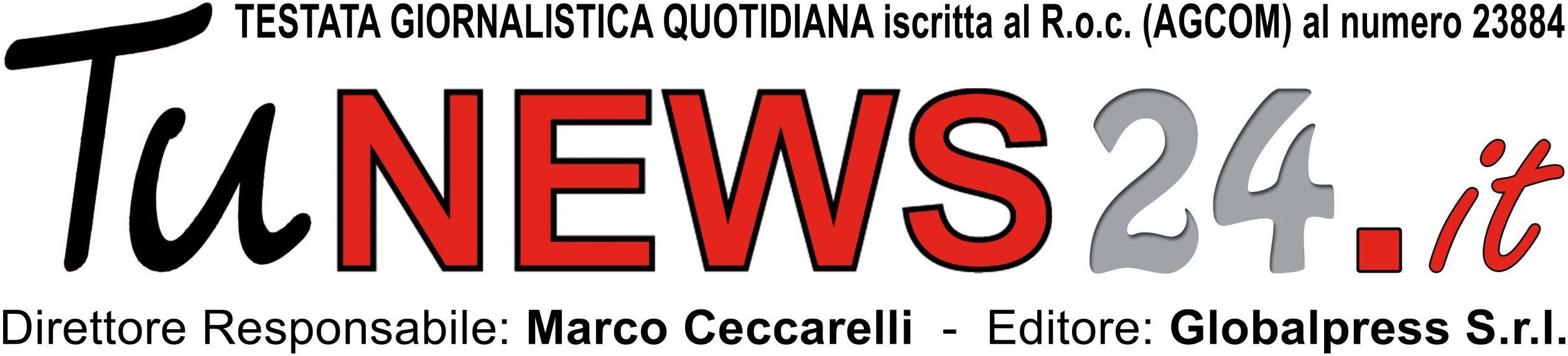 Tu News 24 – Passione per l'informazione