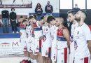 Basket – Cassino sulla strada della post-season affronta Molfetta