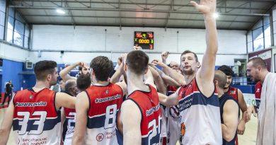 La Bpc Virtus a Bisceglie per l'ultimo match della regular season