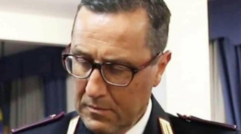 Luigi Marzano vigile morto covid