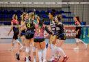 Volley, Assitec Saluspro: tre colpi per puntare alla serie A