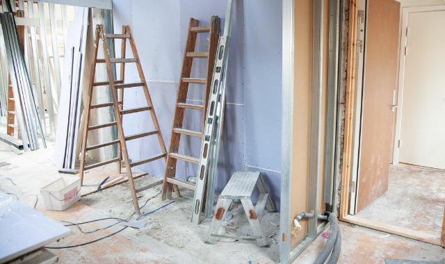 incarico ristrutturazione studio architettura bastoni