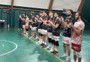 Volley – Cinque set con Gaeta e per la Globo è secondo posto della classe