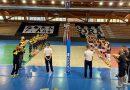 Volley – Al PalaGlobo Casal Bertone si conferma capolista