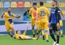 Serie B – Frosinone, finalmente i tre punti: Pisa sconfitto 3-1