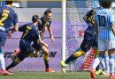 Serie B – Il Frosinone espugna Ferrara e centra la salvezza: con la Spal basta un rigore di Novakovich