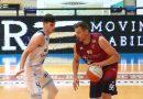 Basket – Roseto fa sua gara 1: parte male la serie, sui legni del PalaMaggetti, per la Virtus Cassino