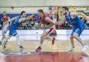 Basket – Fine playoff amaro tra le mura amiche per Cassino
