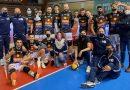 Volley – Per la Globo via alla seconda fase, quella che vale la promozione