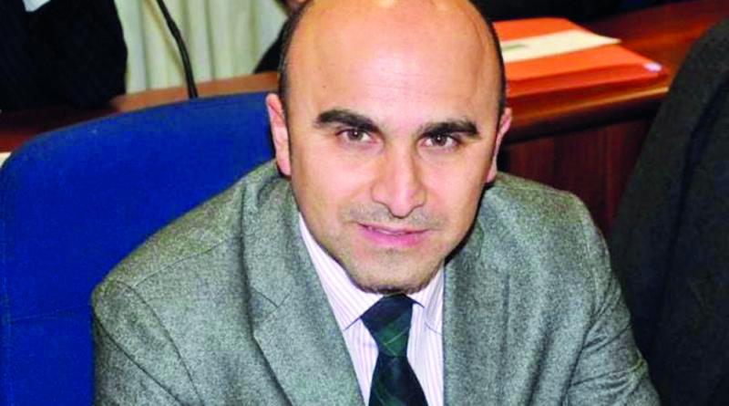 angelo pizzutelli consigliere comunale pd frosinone