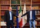 Il basso Lazio fa squadra per lo sviluppo del territorio: Acampora e De Angelis tracciano la rotta