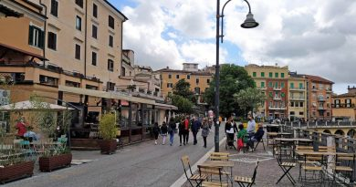 frosinone centro storico