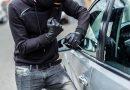 Furti d'auto in aumento: ecco come difendersi