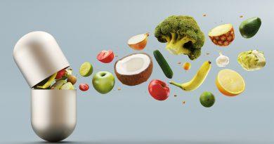 Integratori alimentari: tra i più richiesti sul mercato ci sono quelli dimagranti