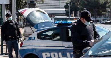 polizia contolli