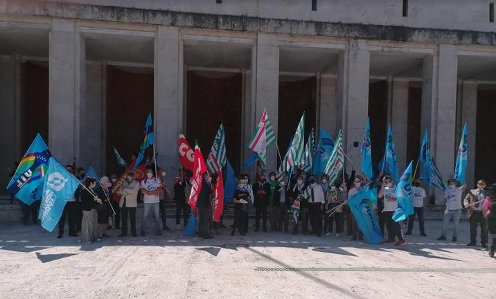 sindacati prefettura