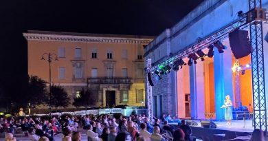 Frosinone – A luglio riparte il Teatro tra le Porte