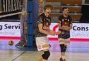 Volley – Dopo tre turni la Globo torna in trasferta nel palazzo di Marino