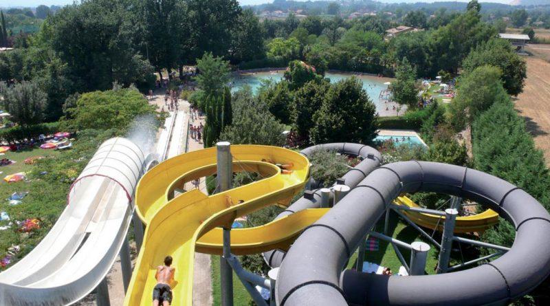 Acquapark park club frosinone