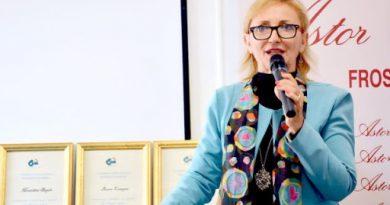 Anita Tarquini uil