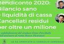 Boville Ernica – Il Consiglio approva il rendiconto di gestione 2020: bilancio sano con buona liquidità di cassa