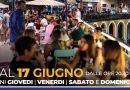 Frosinone – Le Terrazze del Belvedere: festival, teatro e tanti eventi estivi