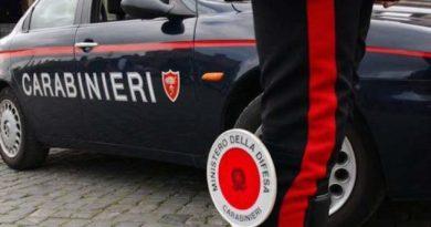Ferentino – Ruba cosmetici per 200 euro, 26enne arrestata