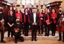 Veroli – Concerto del coro 'Laudete Dominum' a Sant'Erasmo